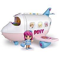 Pinypon by PINY Avión, (Famosa 700014622)