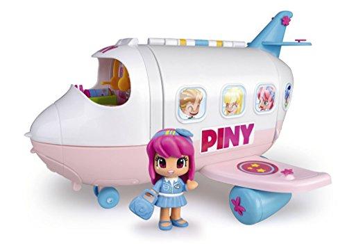 Pinypon by PINY - Avión (Famosa 700014622)