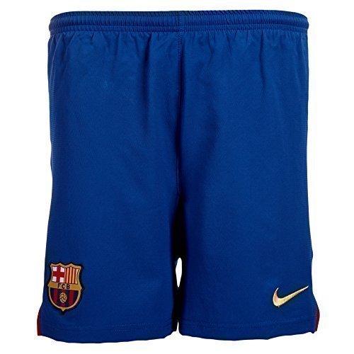 FC Barcelona Kinder Short Nike 286811-425 (Dri-fit Nike Game Short)