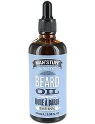 Technic Man' Stuff Moisturising Beard Oil 100ml