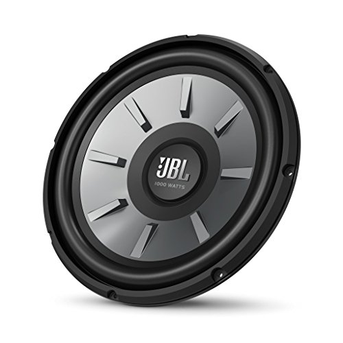 JBL STAGE-1210 - 30cm Subwoofer Chassis / Woofer / Lautsprecher - 1000W