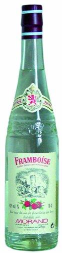 Morand Obstbrand Framboise Obstler 43 % 0,7l Flasche