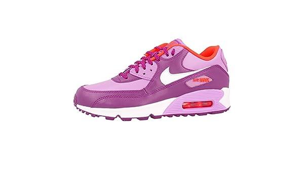 Nike Air Max 90 LTR (GS) (724852 501): : Chaussures