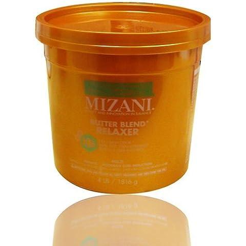 Mizani Butter Blend Relaxer Mild 4LB /