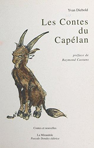 Les Contes du Capélan par Yvan Diebold