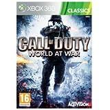 Call of Duty: World at War - Classics (Xbox 360)