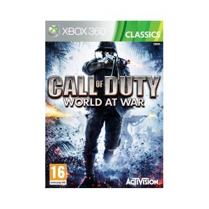 Call of Duty: World at War - Classics (Xbox 360) [Importación inglesa]
