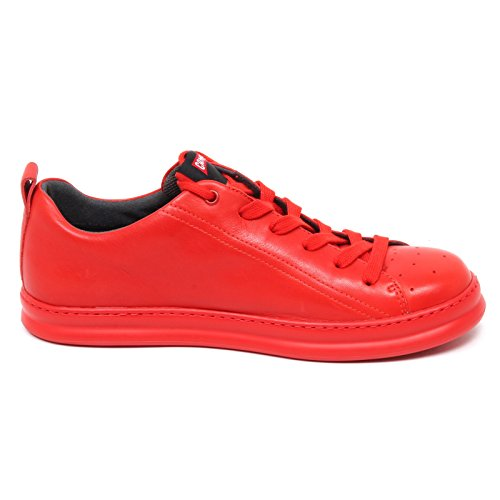Camper D9322 (Without Box) Sneaker Uomo Red Scarpe Shoe Man Rosso