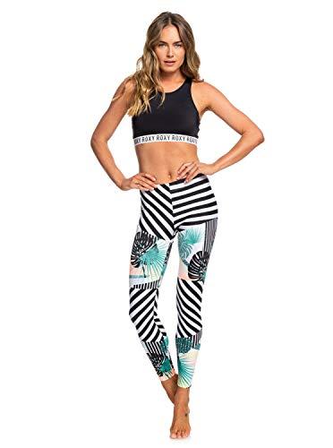 Roxy POP Surf - UPF 50 Surf Leggings for Women - Frauen Roxy Spot