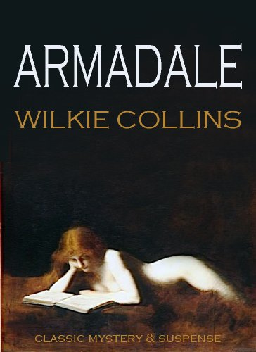 classic Wilkie Collins ARMADALE (illustrated) by [COLLINS, WILKIE]