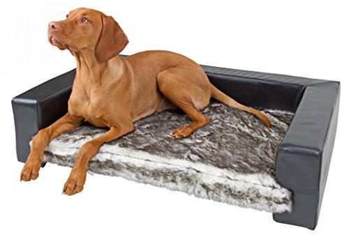 Kerbl 84987 Couch Monaco 77 x 50 x 20 cm - 2