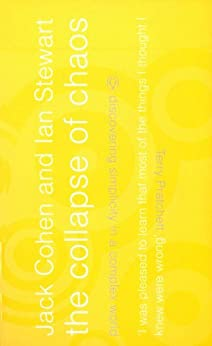 The Collapse of Chaos: Discovering Simplicity in a Complex World par [Stewart, Ian, Cohen, Jack]