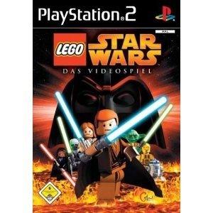 Lego Star Wars [Software-Pyramide] (Ps2 Wars Spiele Star)