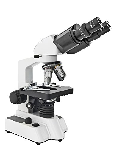 Great Buy for Bresser Microscope Researcher Bino 40x-1000x