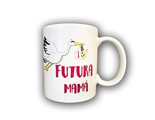 Taza'Futura mamá'