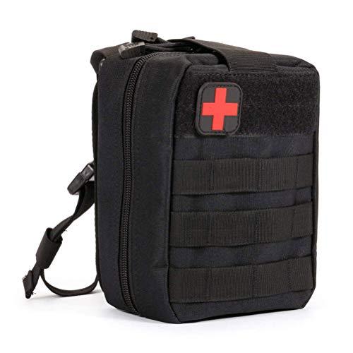 Tactical Medical Kit für den Außenbereich Outdoor Erste Hilfe Bergsteiger Set Premium Sport Reisen