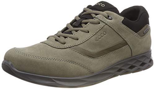 ECCO Herren 835204 Sneaker, Grün (Tarmac 55894), 46 EU