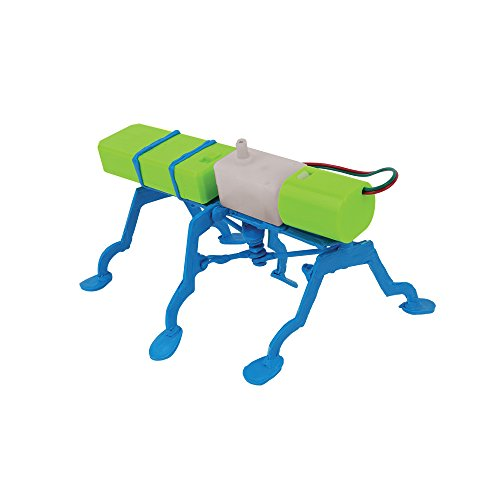 3Doodler Start Robotics Themed 3D Pen Set for Kids - 7