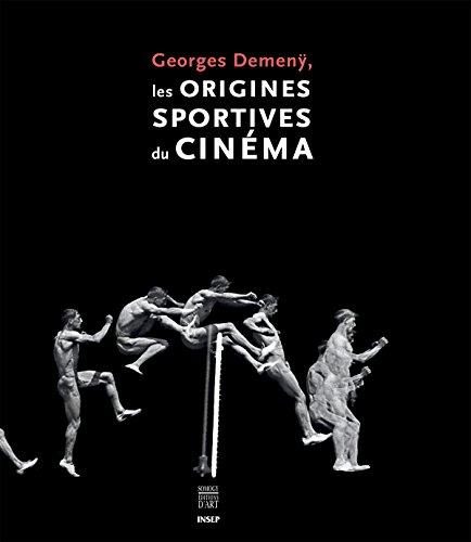 Georges Demen, les origines sportives du cinma