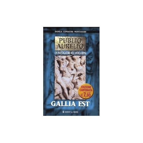 Gallia Est