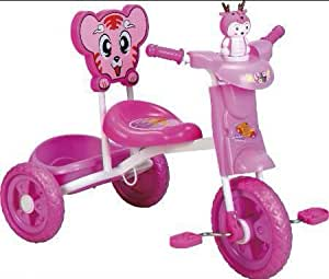 Mini Baby Cycle (colour may vary)