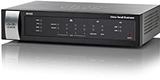 Cisco RV320-K9-G5 - routeur gigabit Dual Wan VPN - GRIS (B00G3PFTTS) | Amazon price tracker / tracking, Amazon price history charts, Amazon price watches, Amazon price drop alerts