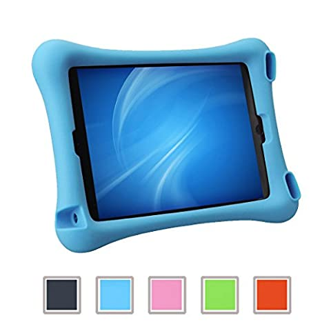 NEWSTYLE iPad Air 2 iPad 6 Silicone Case Souple Coque