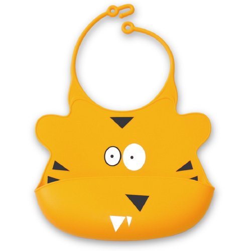 babisil-fu-munch-mate-bib-orange-tiger
