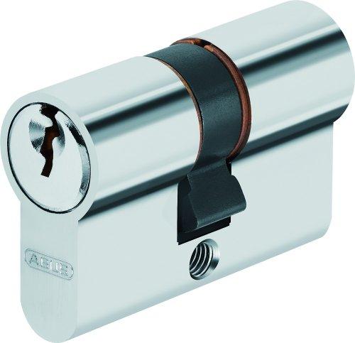 ABUS Profil-Zylinder C51N 21/26, 03532 - Drei Zylinder