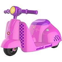 Razor Mini Mod - Scooter eléctrico para niña, color rosado