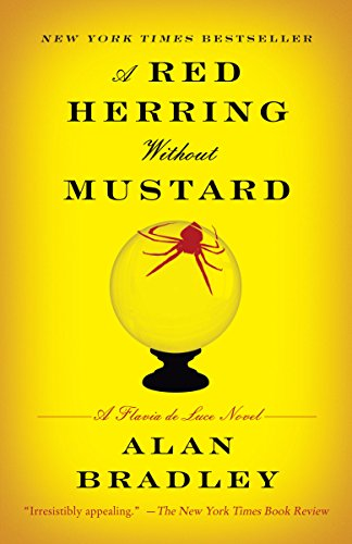 A Red Herring Without Mustard: A Flavia de Luce Novel (English Edition)