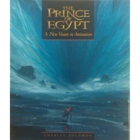 Prince of Egypt: A New Vision in Animation