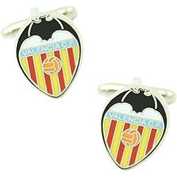 Gemelos Valencia CF en color