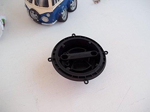 Preisvergleich Produktbild VOLKSWAGEN TRANSPORTER T5 + Caddy Wing Spiegel Einstellknopf. Marke neue,  echtem.