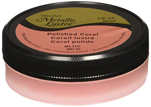 deco-art-metallic-lustre-wax-finish-1oz-polished-coral-other-multicoloured