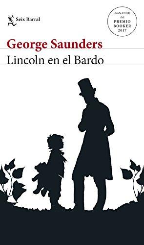 Lincoln en el Bardo (Biblioteca Formentor)