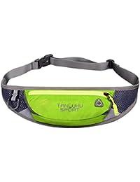 Generic Sports Belt Waist Packs Bags Unisex- Parent