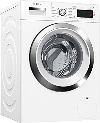 Bosch WAW32450GB Freestanding A+++ Rated Washing Machine - White from AO