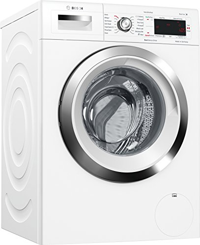 Bosch WAW32450GB A+++ Rated Freestanding Washing Machine - White