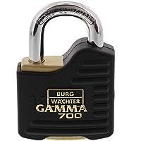 Burg-Wächter Gamma 700 55 Hochleistungschloss
