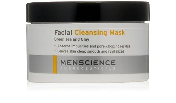 Facial Cleaning Mask - Green Tea And Clay 3oz Lumene Klassikko Moisturizing Day Cream 50ml