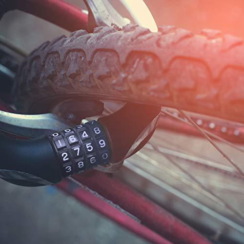 LYMPRO Fahrradschloss - 4
