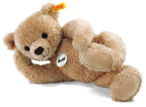Steiff-32cm-Hannes-Teddy-Bear-Beige
