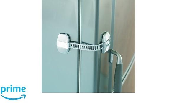 Side By Side Kühlschrank Kindersicherung : Baby dan multifunktions sicherung mehrzweck schloss für die