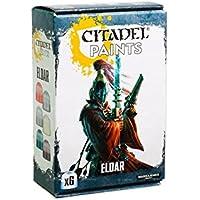 Citadel Paints: Eldar (6x)
