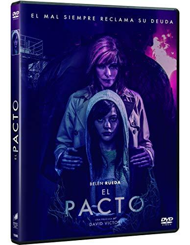 El Pacto [DVD]
