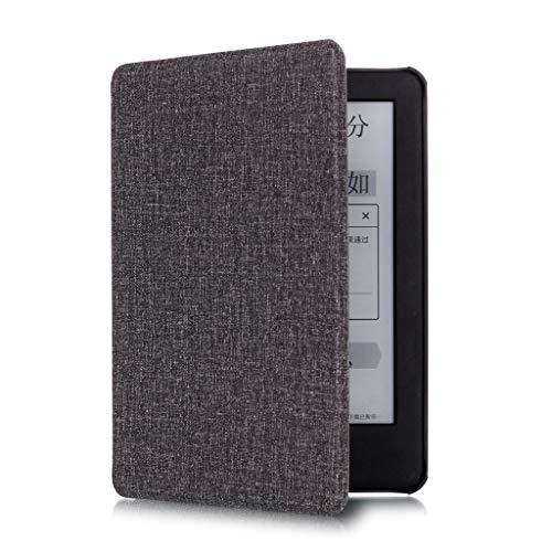 Tablet-Schutzhülle, Webla Smart Cover Schutzhülle für Kindle Paperwhite 2019, Stoff -
