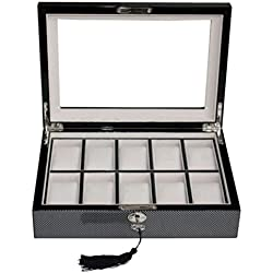 Woolux sw-2071 - Watch Box