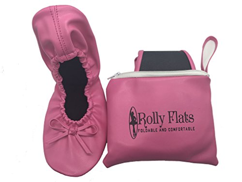 Rolly FlatsFoldable Ballet - Ballet Chica Mujer niña