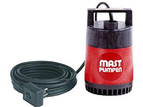 Mast Pumpen MS_K2SA